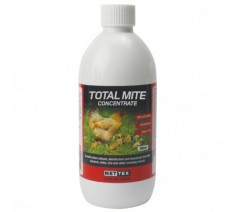 Total Mite Kill Liquid Concentrate 500ml