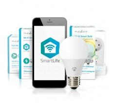 Wi-Fi Smart Bulb Nedis...