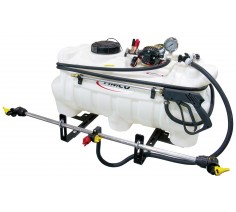 Quad Sprayer 25 Gallon
