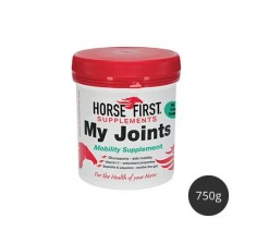 Horse First My Joints 750g & Horse First My Joints Plus 1.5kg
