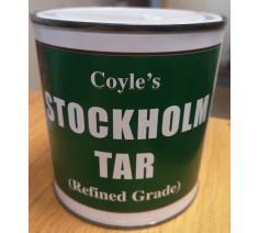 Stockholm Tar (Refined Grade) 1kg