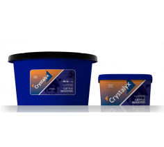 Crystalyx Cattle Booster...
