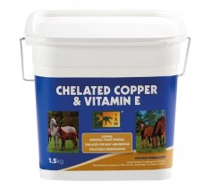 Chelated Copper & Vitamin E TRM 1.5kg