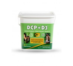 DCP + D3 Complementary Feed for Horses 4 kg