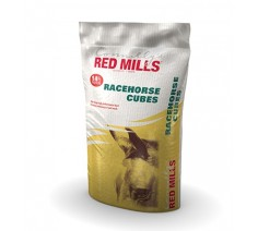 Race Horse Cubes 14% Red Mills 25kg