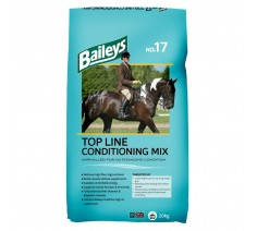 Top Line Conditioning Mix No 17 Baileys 20kg