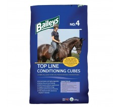 Top Line Conditioning Cubes No 4 Baileys 20kg