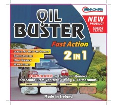 Oil Buster