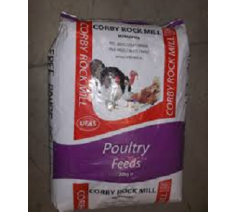 Poultry Feed Layer Pellets 20kg
