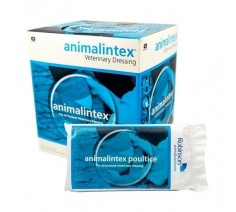 Animalintex Veterinary Dressing 1no