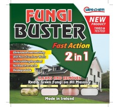 Fungi Buster 5 Litre