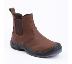 Xpert Safety Dealer Boots