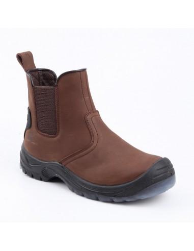 Xpert Safety Dealer Boots