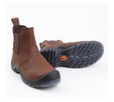 Xpert Safety Steel Toe Cap Dealer Boots