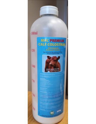 MHC Premium Calf Colostrum 200g