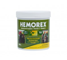 Hemorex Horse Supplement Feed 500g