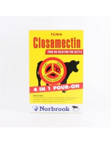 Closamectin 1 Litre.