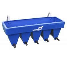Calf Milk Feeder 5 Teat...