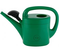 Watering Can Green 10 Litre