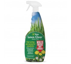 Lawn Clear Weedkiller 750ml