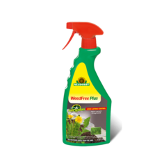 WeedFree Plus Neudorff 750ml