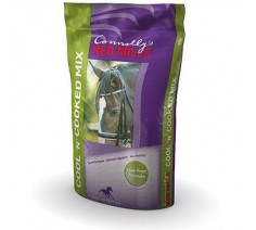 Cool N Cooked Mix Horse and Pony Feed 20kg