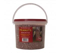 Wild Bird Peanuts 5kg