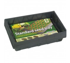 Standard Seed Tray 5 Trays