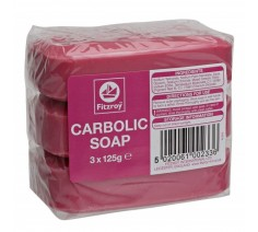 Carbolic Soap 3 x 125g