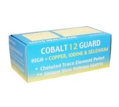 Cobalt 12 Guard High Bolus...
