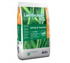 Landscaper Pro Fertiliser Spring & Summer 15kg
