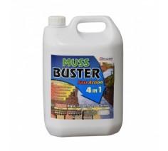 Muss Buster 5 Litre