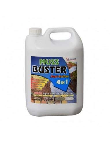 Moss Cleaner, muss buster