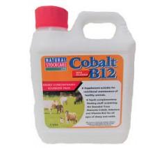 Cobalt B12 with Selenium 1 Litre / 2.5 Litre