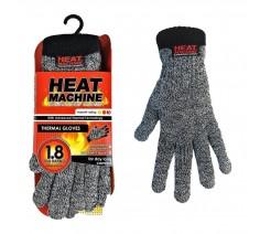 Heat Machine Thermal Gloves...