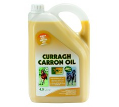 Curragh Carron Oil 4.5 Litres