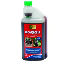 Ironxcell for Horses 1.2 Litre