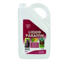 Liquid Paraffin 4.5 Ltr.
