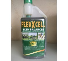 TRM FeedXcell Feed Balancer 1.2 Litre