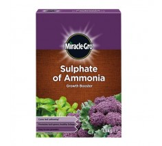 Sulphate of Ammonia 1.5kg