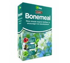 Organic Fertiliser- Bonemeal 1.25kg