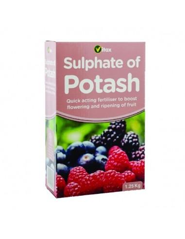 Vitax Sulphate of Potash 1.25kg