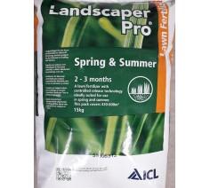Lawn Slow Releasing Fertiliser 15kg