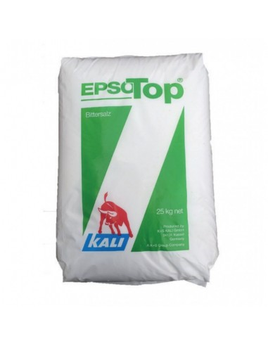 Epsom Salts 25kg