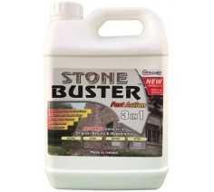 Stone Buster