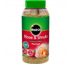 Miracle-Gro Rose & Shrub Plant Food 1kg