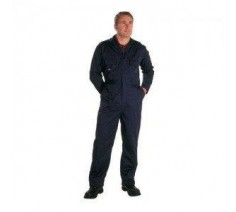 Standard Boilersuit Zip & Stud