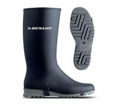 c7907b4de9b2 Dunlop Womens Ladies Wellington boot ...