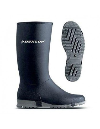 Dunlop Womens Ladies Wellington boot