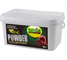 Smite Organic Natural DE Mite Powder 1kg